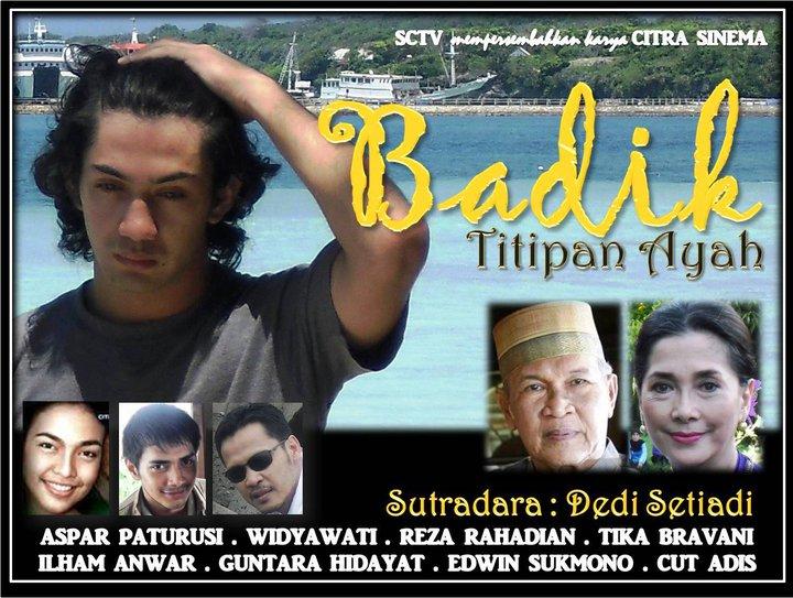 FTV Badik Titipan Ayah