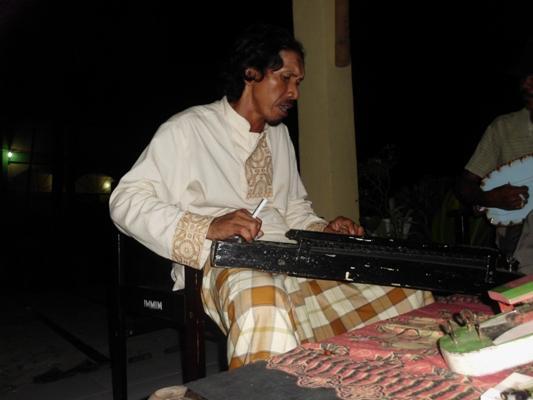 Daeng Ramli (foto: mfaridwm)