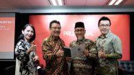 Peluncuran Produk PRUprime health care syariah. (foto: dok.official produntial)