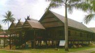 Rumah Adat Labakkang, Pangkep. (foto: ettaadil)