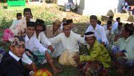 Paruntuk Kana adalah salah satu keahlian orang Makassar dalam bersastra. (foto: mfaridwm/palontaraq)