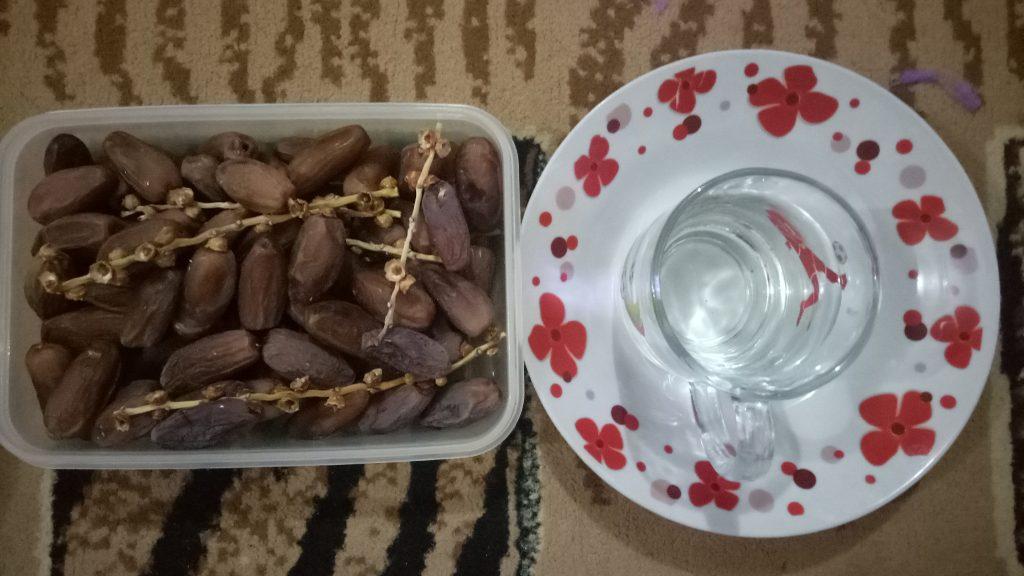 Kurma (foto: mfaridwm/palontaraq)
