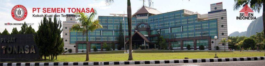Kantor Pusat PT.Semen Tonasa. (sumber foto: sementonasa.co.id)