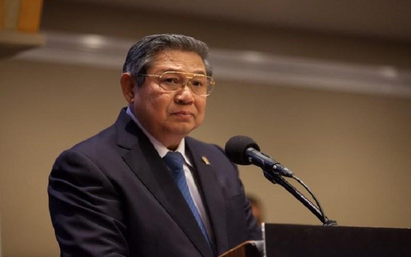 Soesilo Bambang Yudhoyono. (sumber foto: islampos)