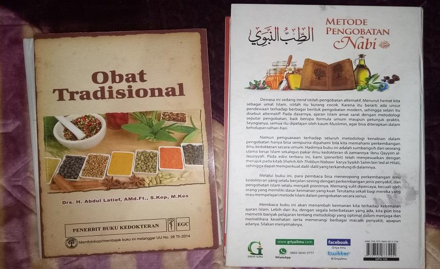 Buku Karya Abdul Latief