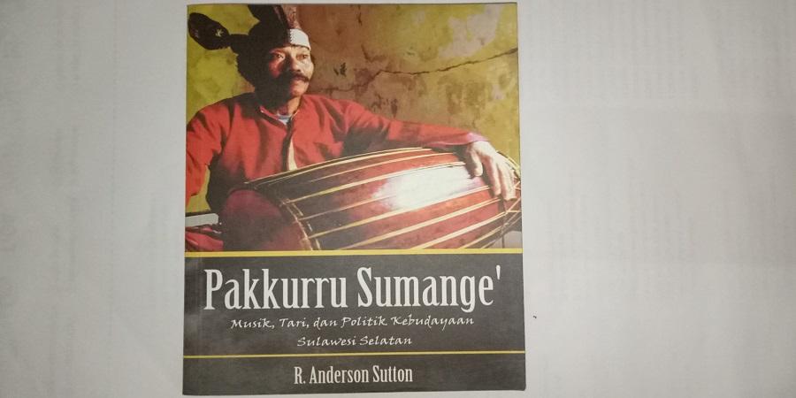 Buku Pakkurru Sumange