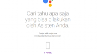 Asisten Digital. (schreenshoot Google Assistant)