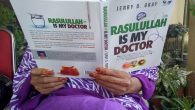 Bekali diri dengan tekun membaca dan menulis. (foto: mfaridwm/palontaraq)