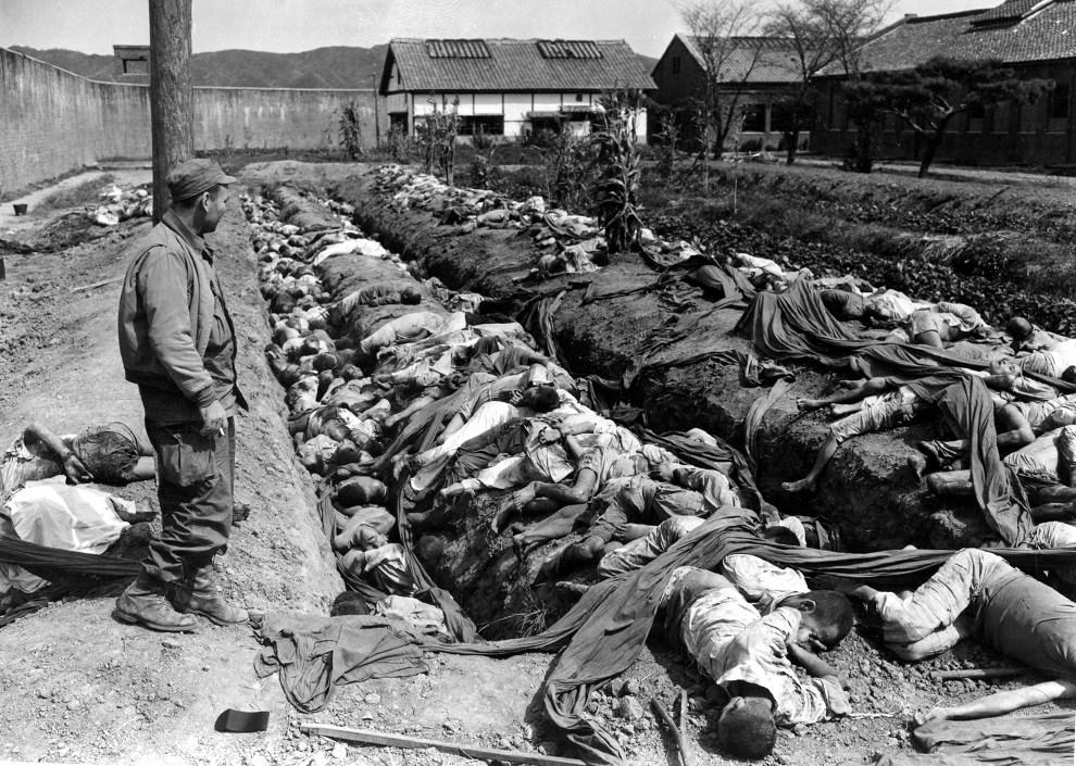 Perang Korea (sumber foto: duniamatapena)