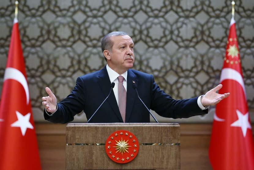 Erdogan (Foto: EFA)