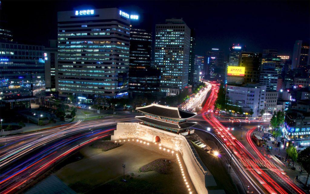 Kota Seoul, Korsel (sumber foto: alakorsel)