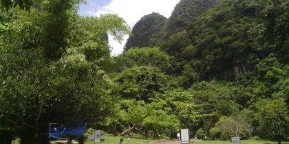 Prehistoric Park of Sumpang Bita