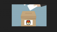 Kotak Kosong menang di Pilwalkot Makassar 2018