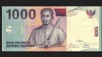 """Uang kertas """"Pattimura"""". (foto: ist/palontaraq)"""