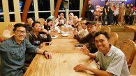 "Talkshow Kopiwriting di Makassar, Ada yang menyamar jadi ""Jomblo""? (foto: ist/palontaraq)"