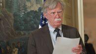 Penasihat Keamanan Nasional AS John BoltonAFPMANDEL NGAN
