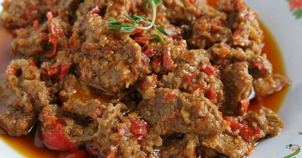 Toppa Lada (foto: cookpad)