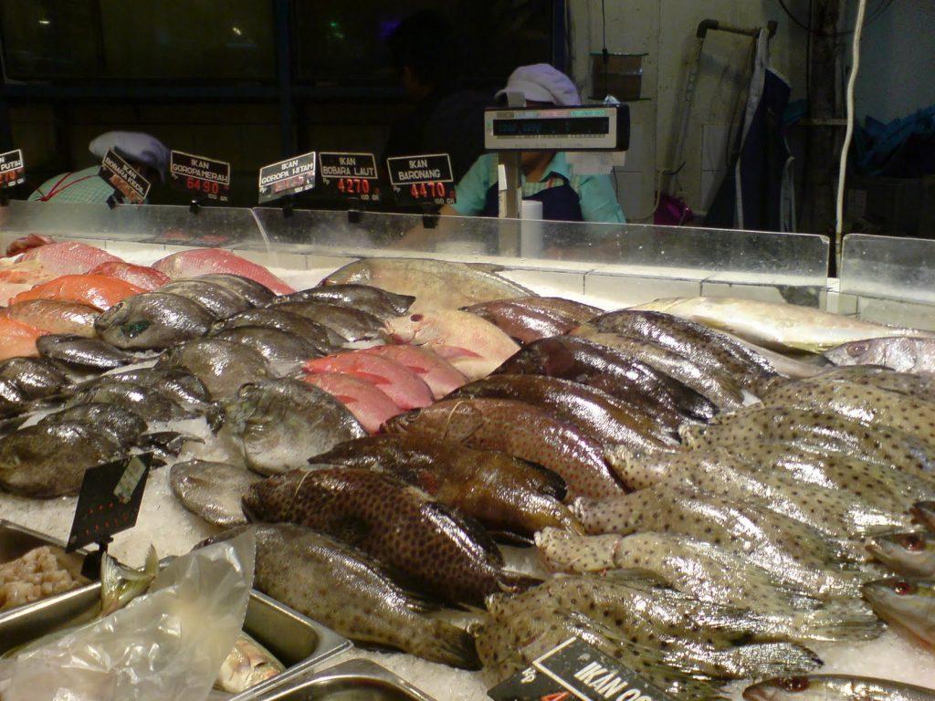 Kenali Ikan Berformalin. (foto: Formalin (foto: adhiyaksaarticell)