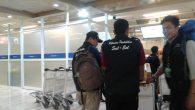 Relawan Pendidikan Sulsel goes to Lombok. (foto: ist/palontaraq)