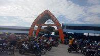 Pasar Rakyat Cekkeng, Bulukumba. (foto: mfaridwm/palontaraq)
