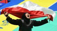 Atlet Pencak Silat Indonesia, Pipiet Kamelia (dok. Inasgoc)
