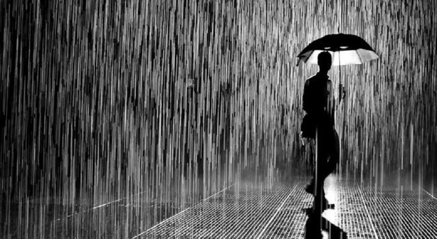 Manfaatkan Air Hujan sebagai media Terapi Kesehatan (foto: mediaprivat)