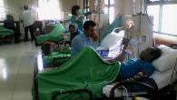 Pasien di Rumah Sakit. (foto: ist/palontaraq)