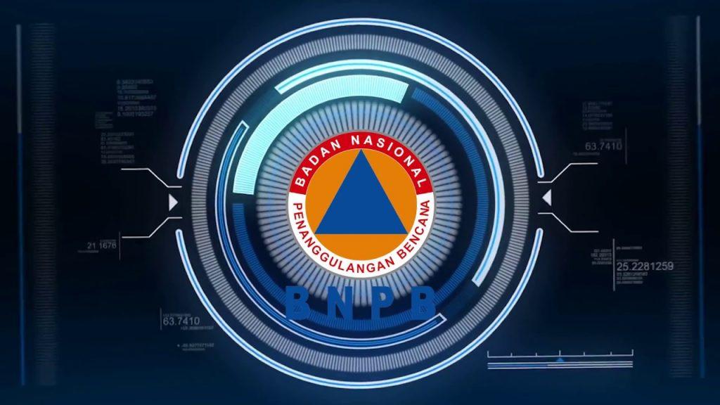 Aplikasi Kebencanaan BNPB. (foto: youtube)