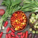 Tomat harus selalu tersedia di dapur. (foto: ist/palontaraq)