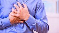 Ilustrasi. Nyeri Dada sebelah kiri adalah gejala serangan jantung. (foto: deherba)