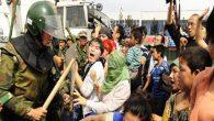 Muslim Uighur dalam Penindasan Pemerintah Komunis China/ (foto: ist/palontaraq)
