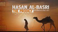 Ilustrasi - Imam Hasan al-Basri (foto: youtube)