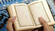 Membaca Alqur'an (foto: tribunjabar)