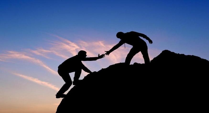 Ilustrasi. Mari bantu saudara kita yang membutuhkan, walau tanpa diminta. (foto: sepositif)