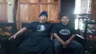 Penulis bersama Bapak Andi Nur Alim, SH, MH, Kepala Bidang Industri Non Agro Pemkab Bulukumba. (foto: hasbitube/palontaraq)