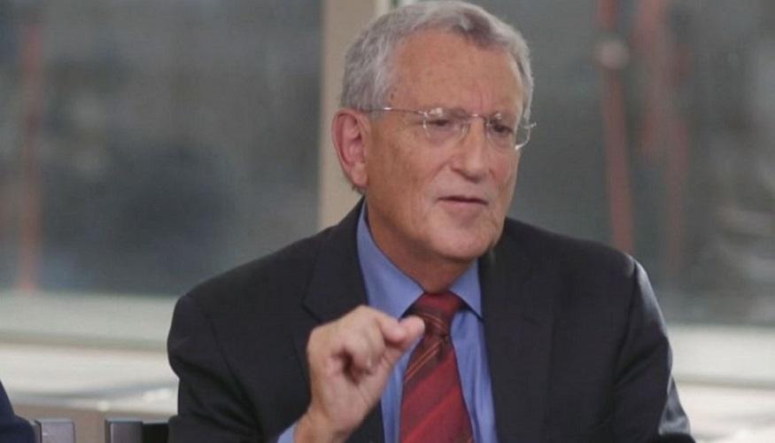 Konsultan Politik Stanley Greenberg