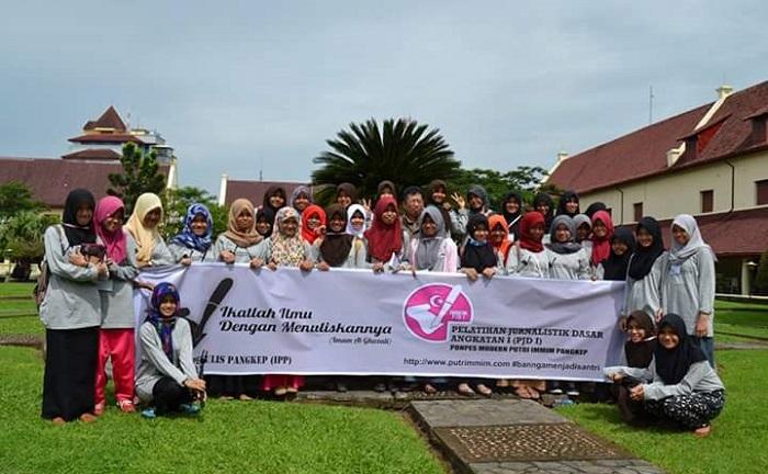 At Fort Rptterdam, Makassar City. (foto: mfaridwm/palontaraq)