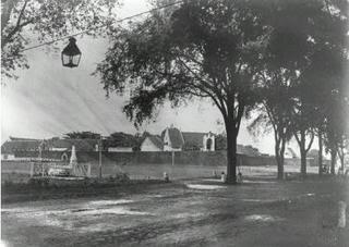 Fort Rotterdam 1910
