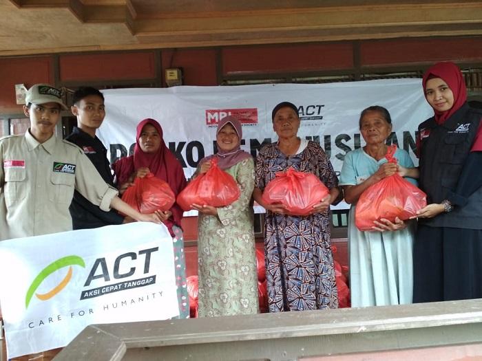 ACT Distribusi Logistik
