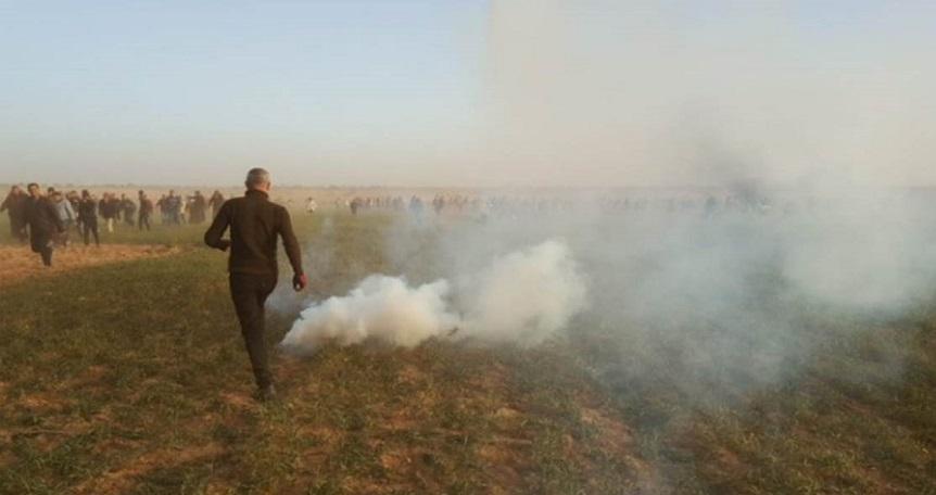 Kekisruhan di Jalur Gaza