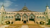 Al-Markaz al_Islami, Kota Makassar (foto: ist/palontaraq)