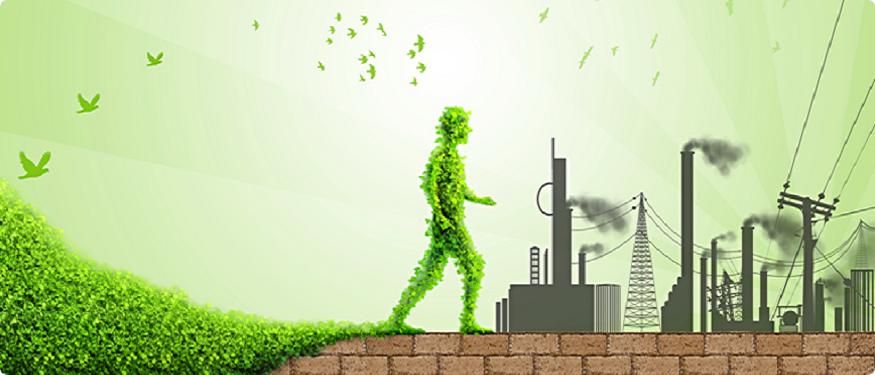 Dampak Lingkungan mempengaruhi Kesehatan Manusia. (foto: ist/palontaraq)