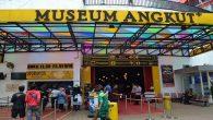 Museum Angkut Kota Batu, Malang. (foto: ist)