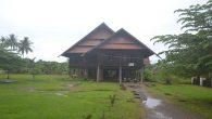 Rumah Adat Saoraja Lapinceng. (foto: mfaridwm/palontaraq)