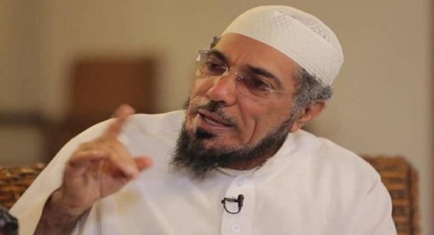 Syaikh Salman al-Audah