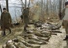 Pembantaian Muslim Bosnia (foto: cnn indonesia)