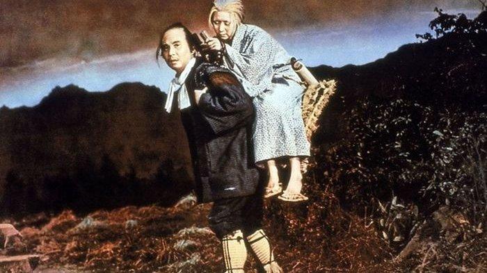 Obasute adalah cerita rakyat tentang tradisi membuang orangtua ke dalam hutan adalah tradisi paling durhaka di dunia. (*)