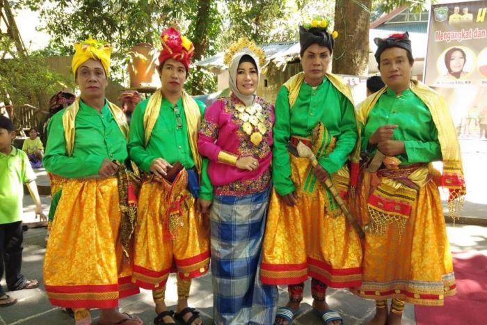 Bissu Community (foto: ist/palontaraq)