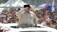 Prabowo Subianto. (sumber foto: BPN Prabowo-Sandi)