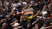 Pengungsi Rohingnya